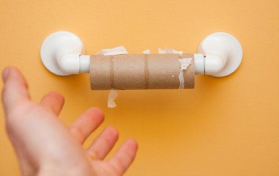 het beste toiletpapier